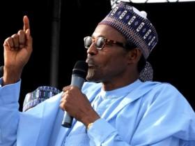 Gen. Muhammadu Buhari