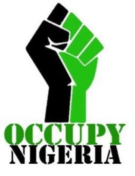 #OccupyNigeria