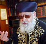 Ovadia Yosef, Influential Israeli Rabbi