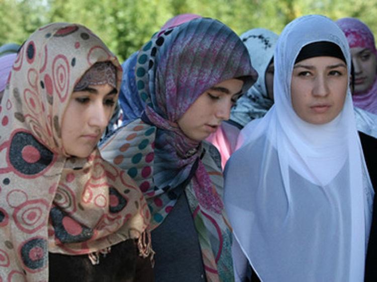 photos of single girls chechnya № 148105